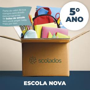 ESCOLA-NOVA5º-ano