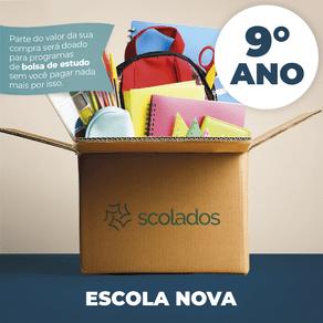 ESCOLA-NOVA9º-ano